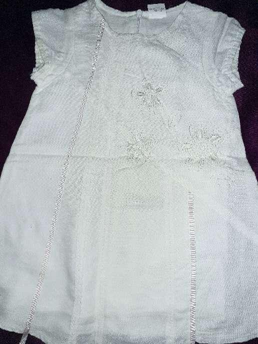 Imagen producto Lote de vestidos, 18m.  4