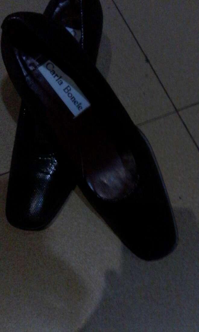 Imagen zapato de señora