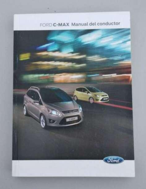Imagen manual Ford Focus C-max