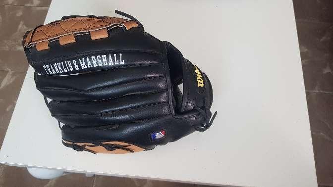 Imagen guante oficial beisbol