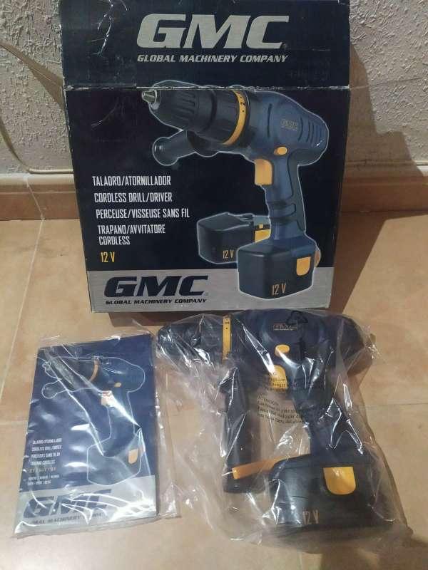 Imagen producto Liquidacion de herramientas nuevas!!!!! 4
