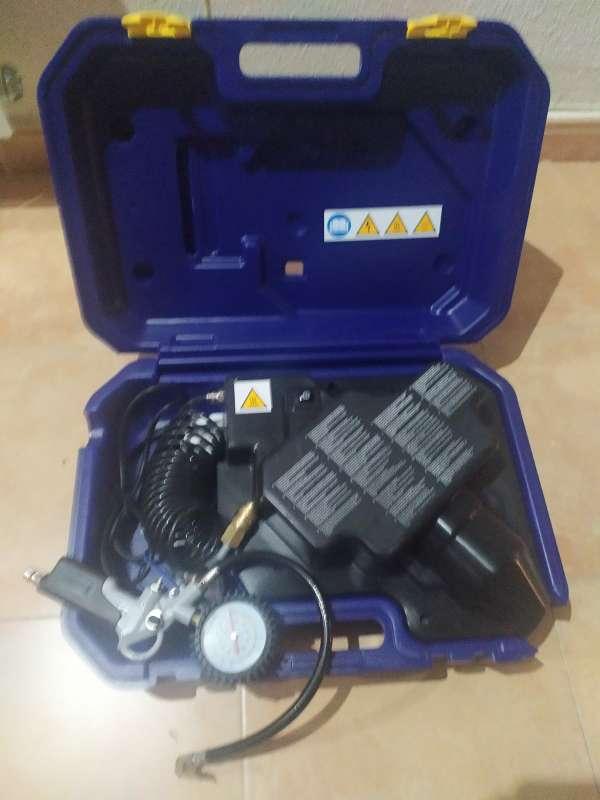 Imagen producto Liquidacion de herramientas nuevas!!!!! 6