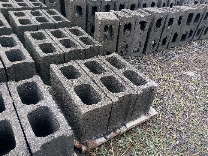 Imagen bloques de Cemento de 10 12 15 20