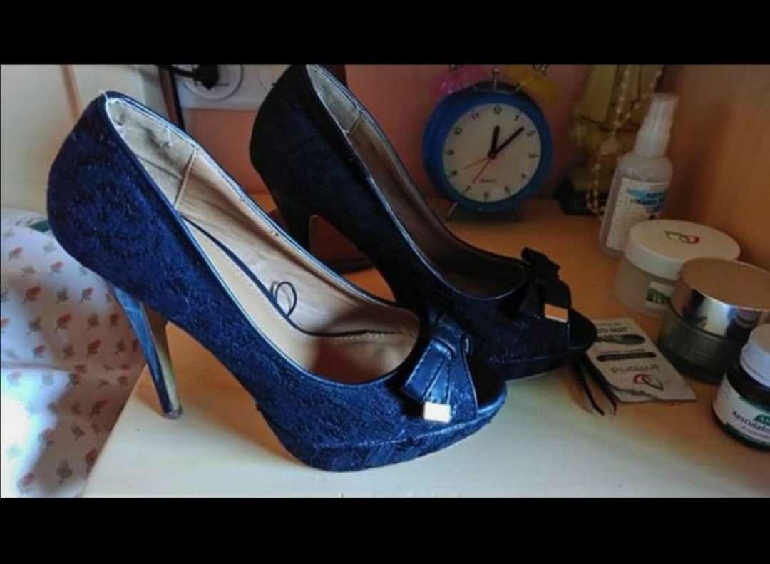 Imagen Zapatos Tacón