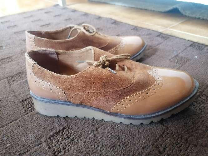 Imagen Zapato plano