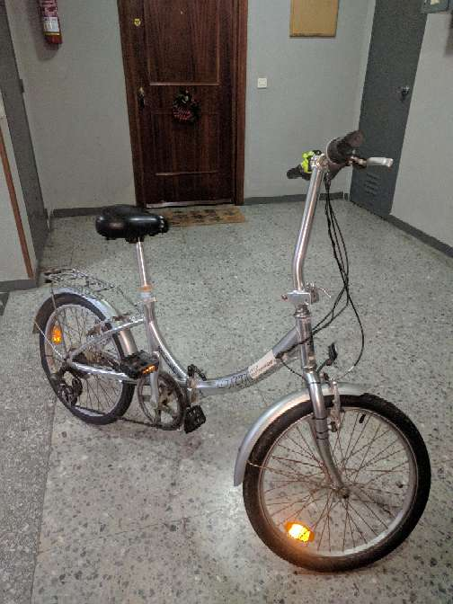 Imagen Bicicletab