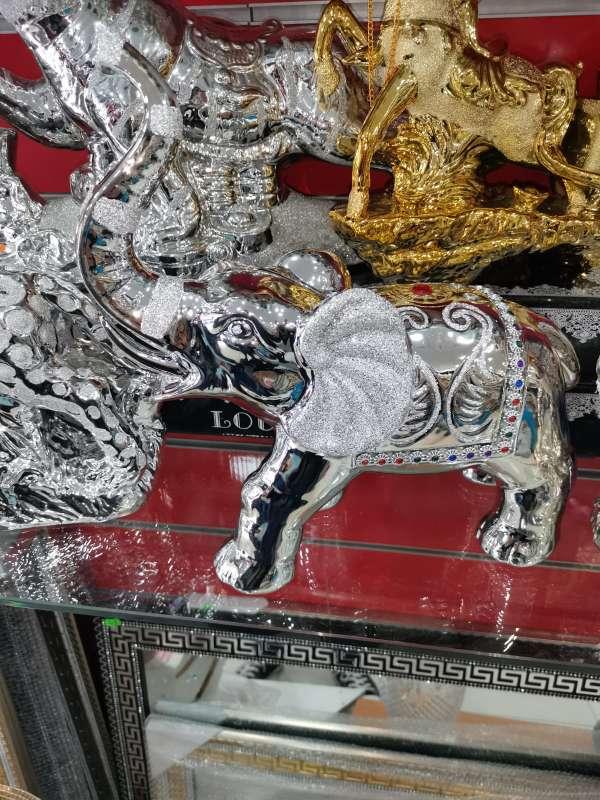 Imagen elefante Decoración