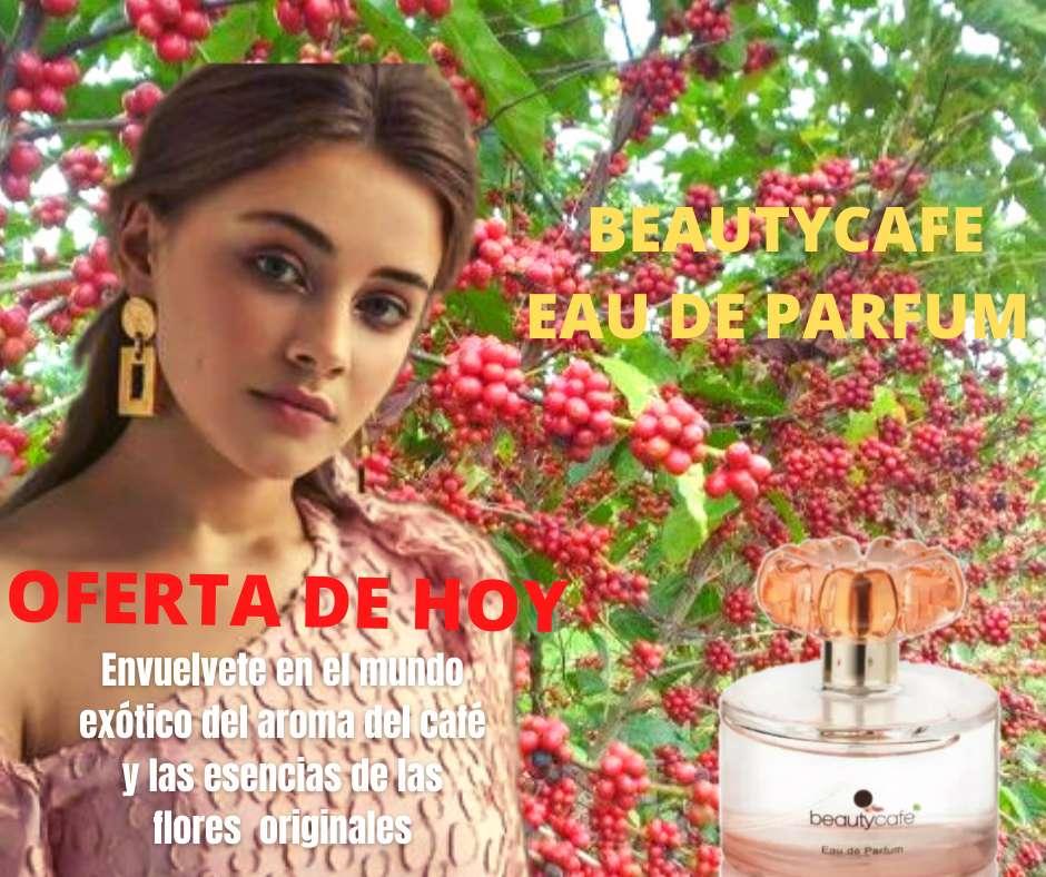Imagen Eau de parfum BEAUTYCAFE