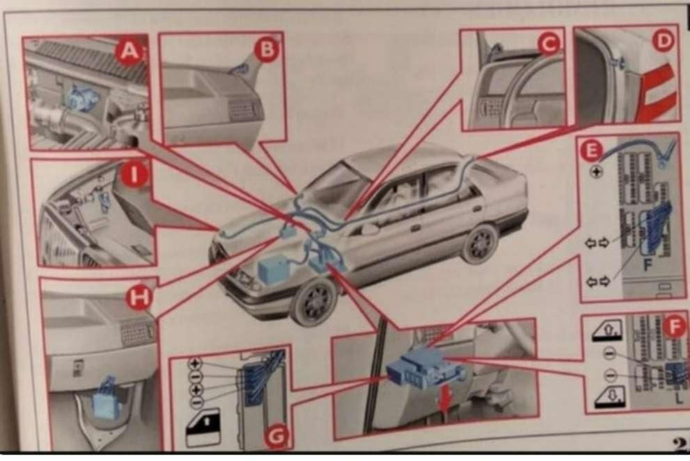 Imagen producto Manual Lancia dedra 2