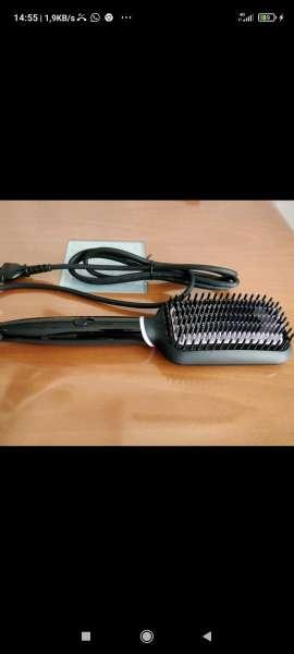 Imagen producto Cepillo alisador Philips 1