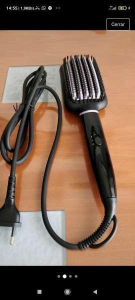 Imagen producto Cepillo alisador Philips 2