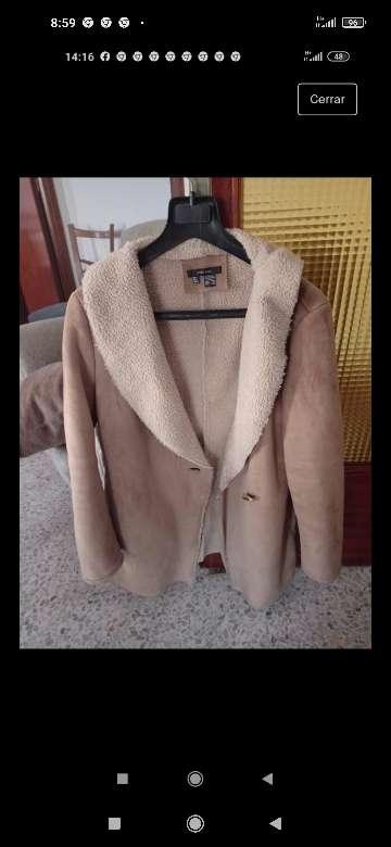 Imagen chaqueta fina