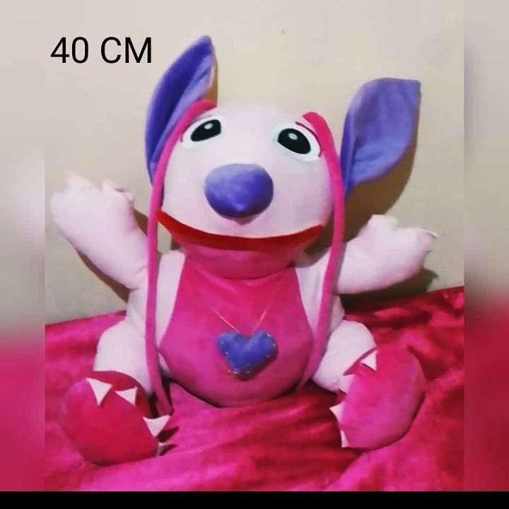Imagen  stitch hembra