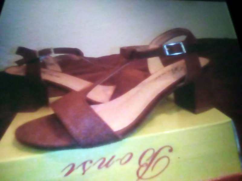 Imagen producto Zapatos nuevos 5