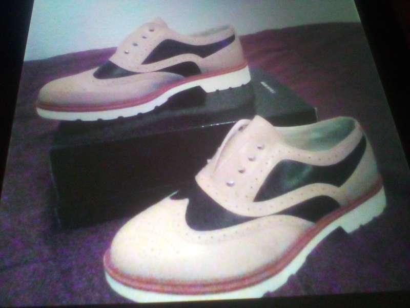 Imagen producto Zapatos nuevos 4