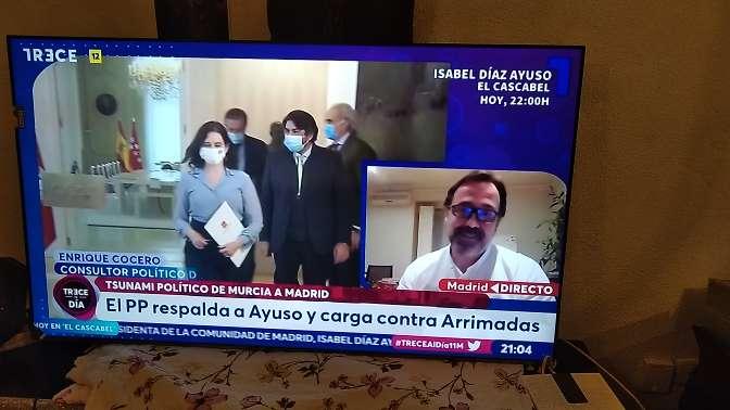 Imagen TV Samsung 70 pulgadas