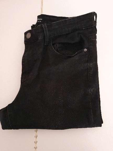 Imagen pantalon negro nuevo