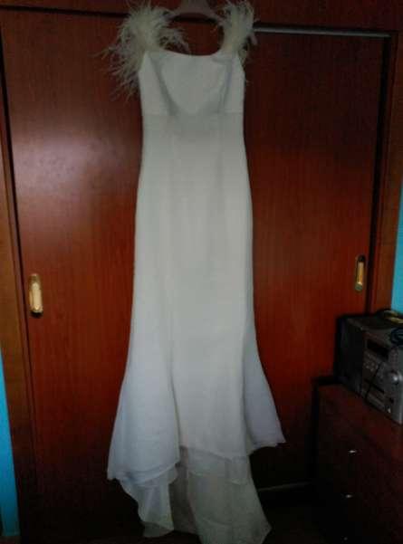 Imagen Vestido novia T-40-42