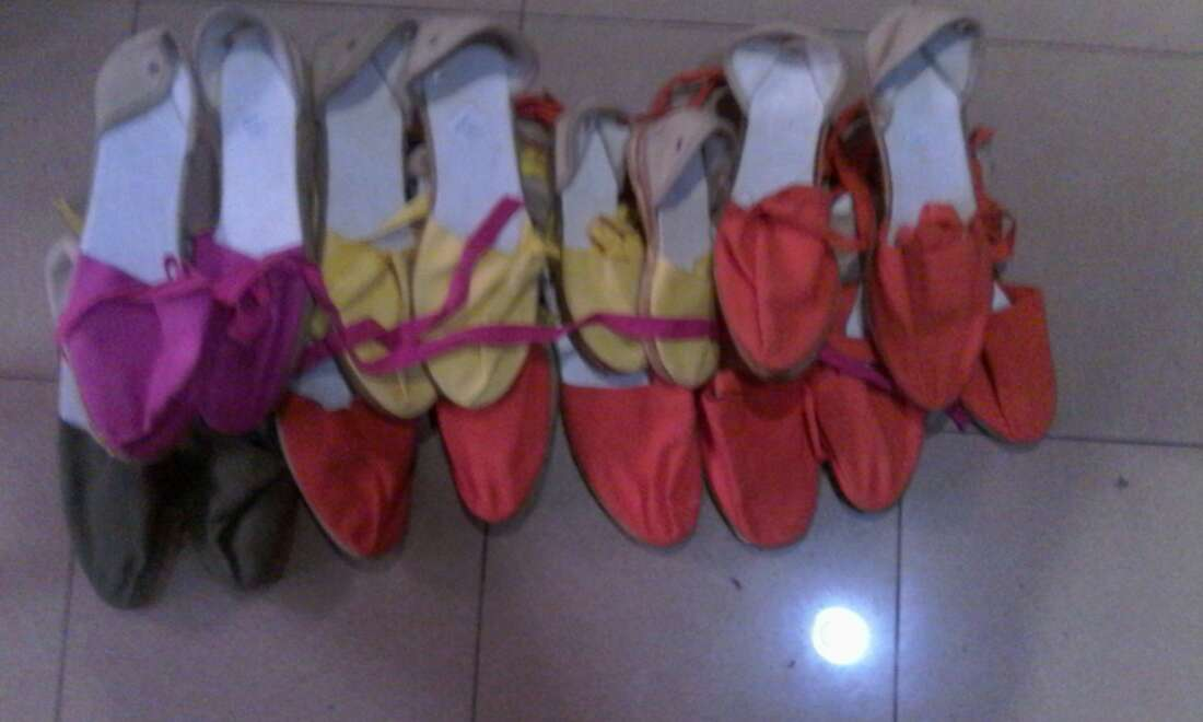 Imagen zapatillas de esparto