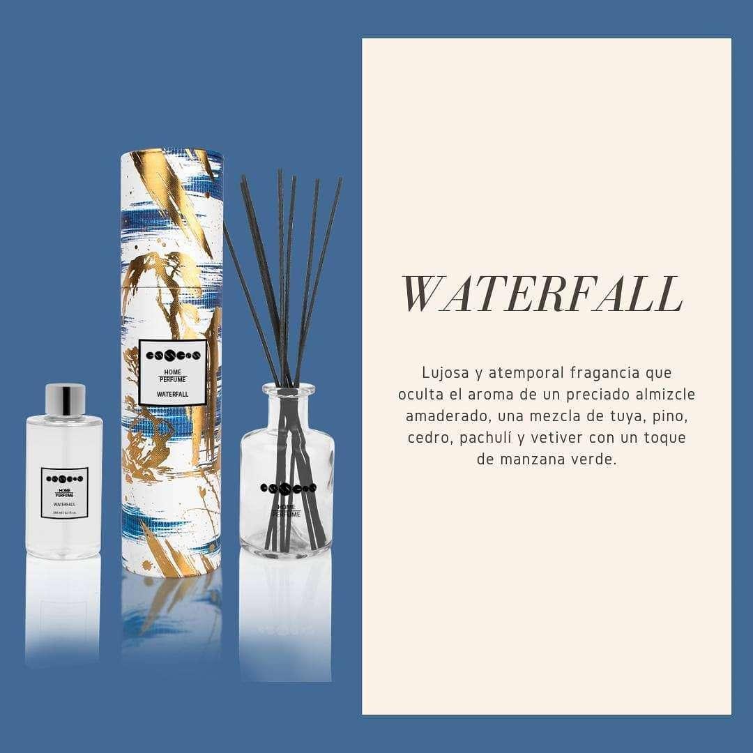 Imagen home perfume
