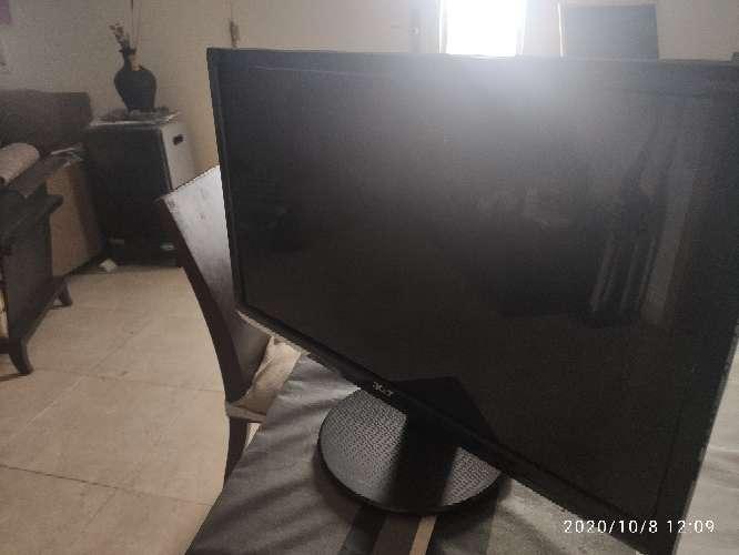 Imagen Monitor Acer con entrada Vga