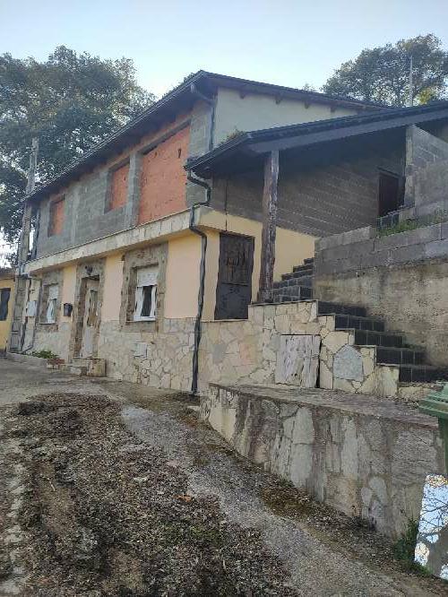 Imagen producto Vendo casa en San Juan de Paluezas. León 5