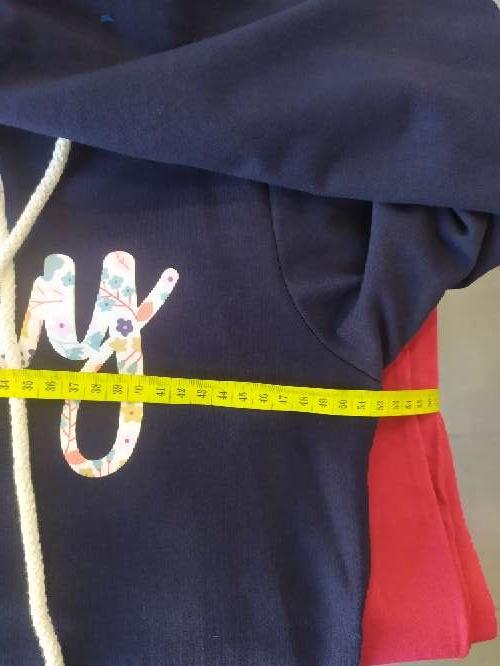 Imagen producto Vestido con capucha 3
