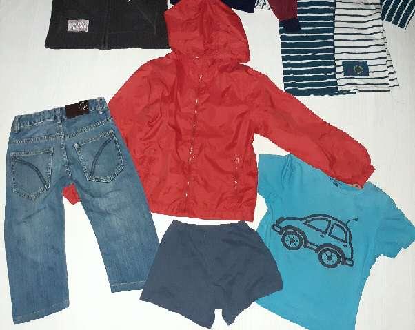 Imagen producto Lote Niño, 6 años.  6
