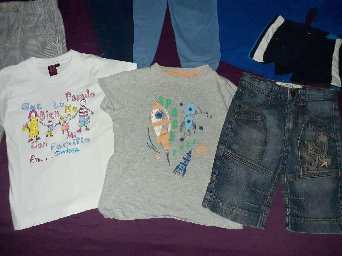 Imagen producto Lote de niño, 4 años.  8