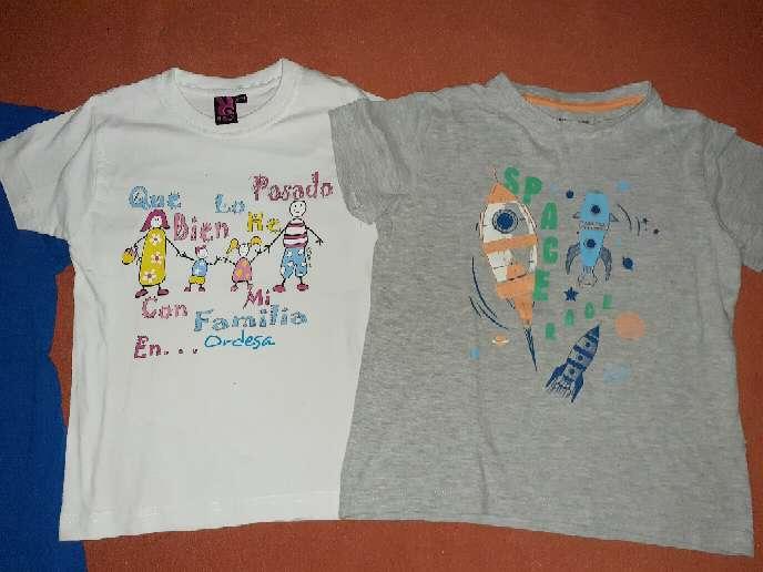 Imagen producto Lote de niño, 4 años.  4