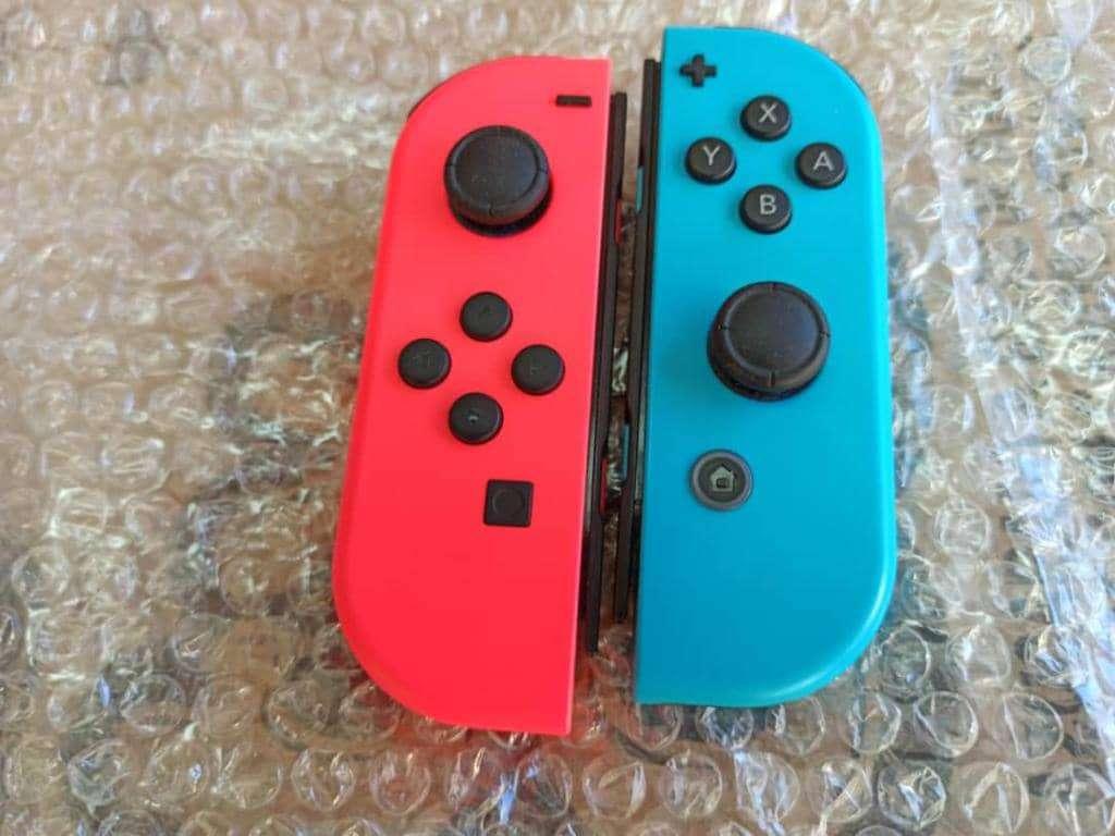 Imagen producto Nintendo Switch de 32GB  2