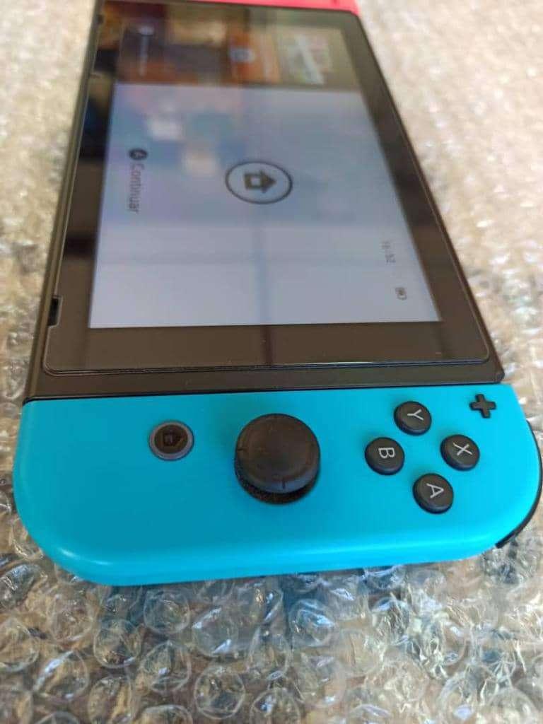 Imagen producto Nintendo Switch de 32GB  5