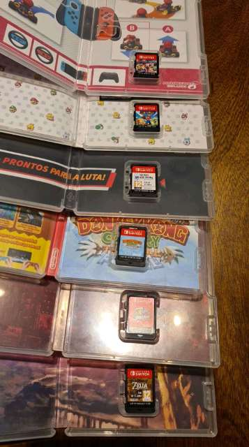 Imagen producto Nintendo Switch de 32GB  6