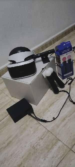 Imagen Pack VR completo