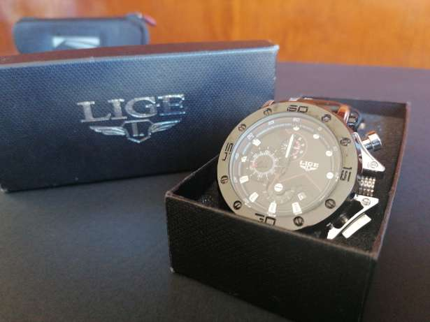 Imagen Lige watch