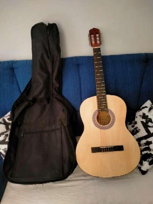 Imagen vendo guitarra española clasica