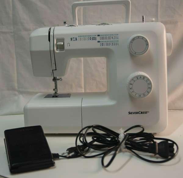 Imagen producto Maquina de coser 2