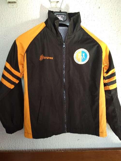 Imagen sudadera chaqueta niño