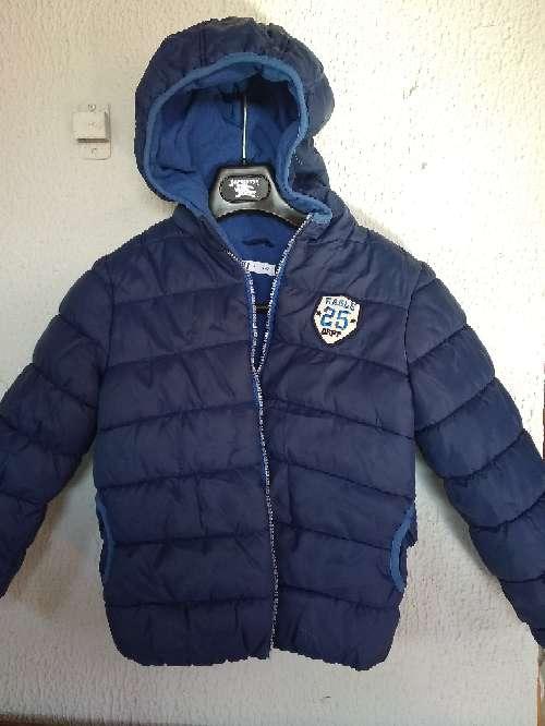 Imagen chaquetón polar niño