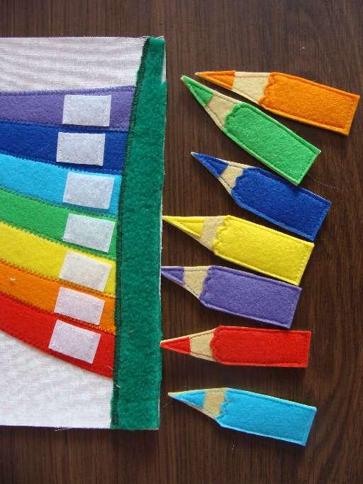 Imagen producto Libros sensoriales 4