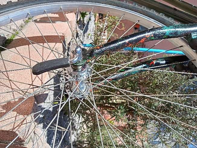 Imagen producto Bicicleta Mentor Y20 3