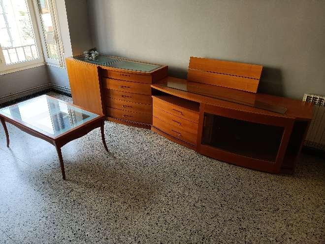 Imagen mueble bajo salón