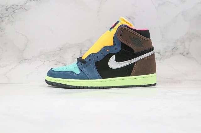 Imagen producto Nike Air Jordan 1 high 8