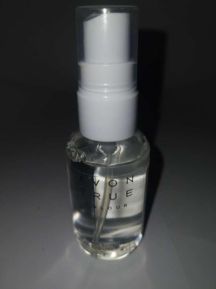 Imagen Spray secado rápido de Uñas