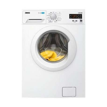 Imagen lavadora de 7kg zanussi zwf7240wwe