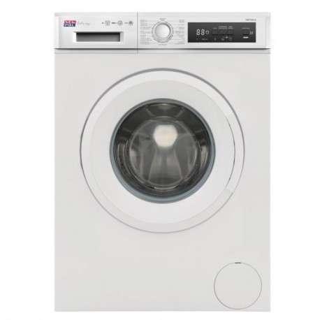Imagen lavadora de 8kg new pol net 0810