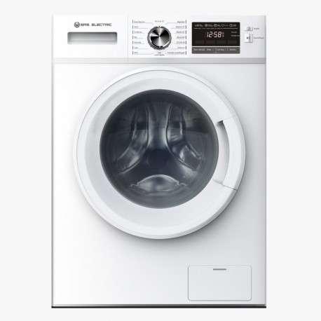 Imagen lavadora 8kg eas Electric