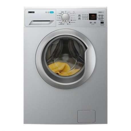 Imagen lavadora 8kg zanussi zwf8230sse