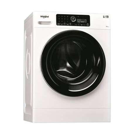 Imagen lavadora 10kg whirlpol zendose 10