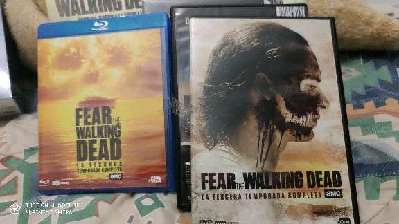 Imagen producto Fear the Walking Dead 2